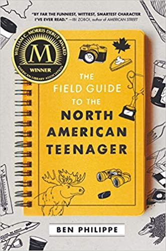 Book cover showing a notebook and some drawings.