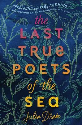 Book cover showing decorative kelp.
