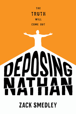 Book cover showing a silhouette of a figure with arms outspread.