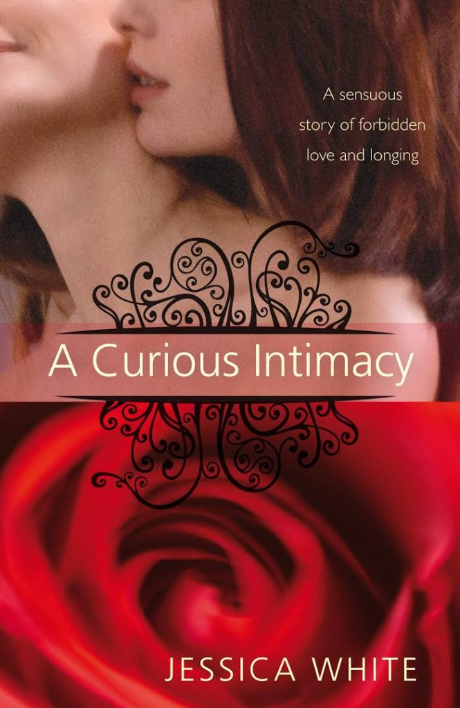 a curious intimacy cover