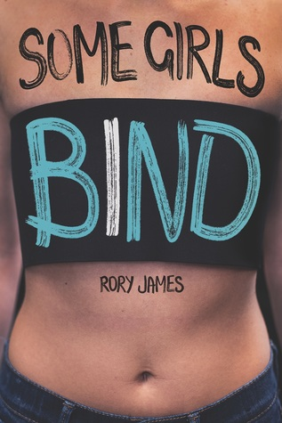 Book cover showing a torso with a binder on the chest area.