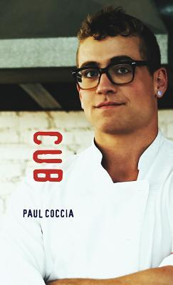 Book cover showing a guy wearing glasses.