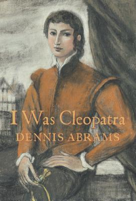 Book cover showing androgynous Elizabethan figure.