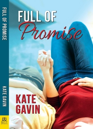 Book cover showing two people holding hands, lying down.