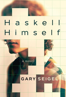 Book cover showing a boy with his face obscured.