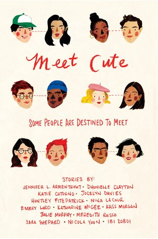 Book cover showing 6 drawn couples.