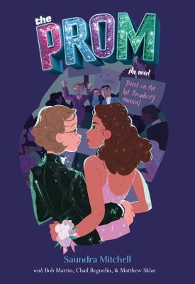 Book cover showing two girls, one in a gown and one a tux.